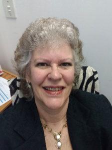 Shape Insurance Staff Judith Aitken